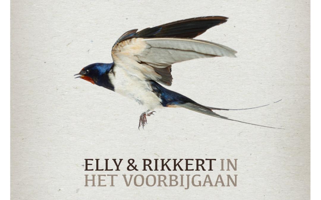 ELLY & RIKKERT PRESENTEREN NIEUWE CD IN GOUDA.
