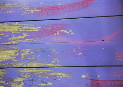 paarseplank