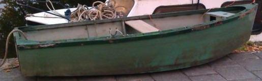 We hebben een bootje!!
