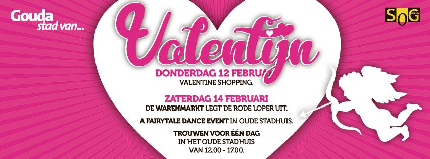 Valentijn 2015! Vier de Liefde!