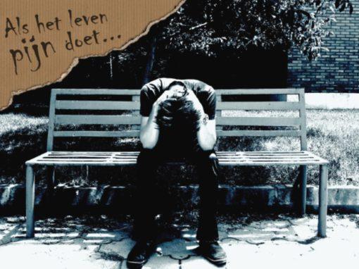 Als Het Leven Pijn Doet