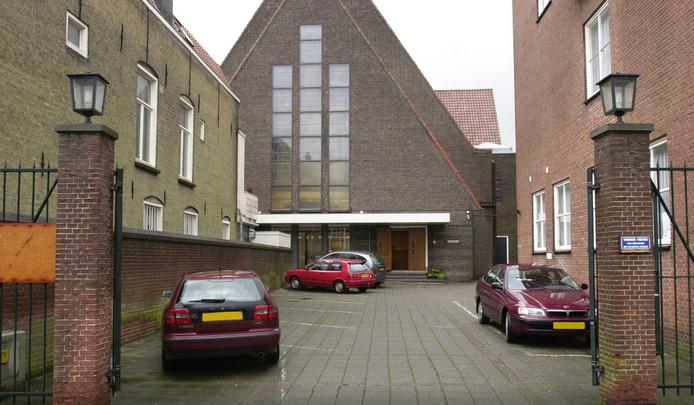 Herinneringen aan de Turfmarktkerk