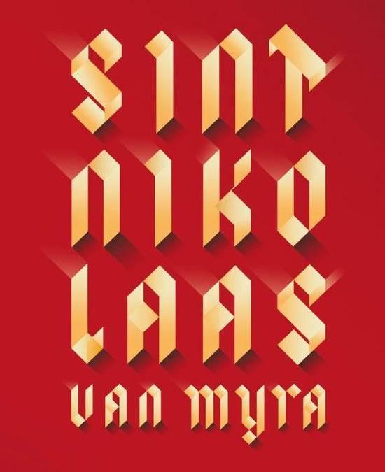 Sint Nikolaas van Myra